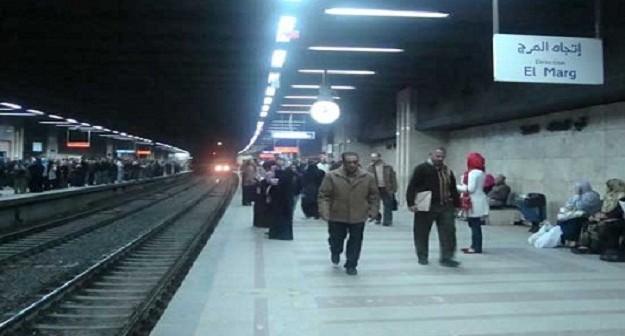 حكايات في المترو «7».. النشال «أبو بنسة شعر وحجاب»