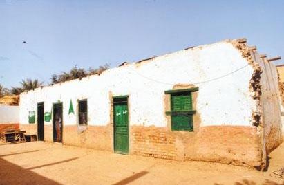سوق قرية «أولاد سلامة» بسوهاج لم يدخل الخدمة منذ 7 سنوات