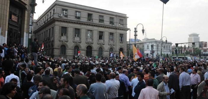 شهادات 25 يناير.. الطريق إلى الميدان (1)
