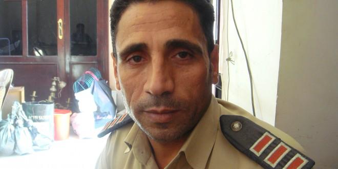 مستندات وفيديو.. قصة «منصور» أمين الشرطة الممنوع من حلم الترقي لرتبة ضابط