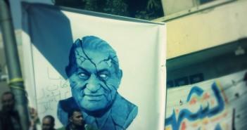 ميدان التحرير يوم تنحي مبارك.. ساعات الحسم الأخيرة
