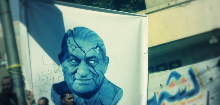 16 صورة لـ«التحرير» بعدسة مواطن.. ساعات الحسم الأخيرة في يوم تنحي مبارك