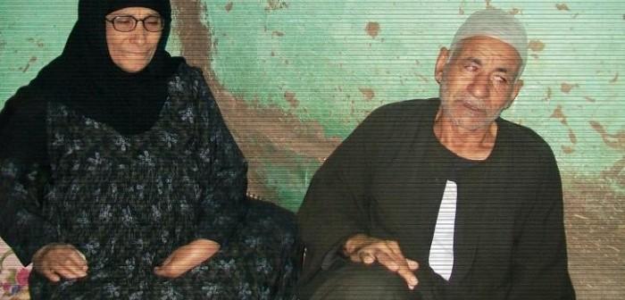 بالصور.. مأساة أسرة تغيب ابنها قبل زواجه بـ7 أيام فقط