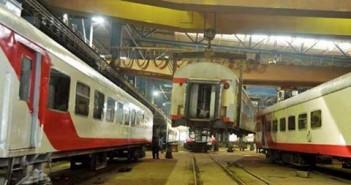 قطار إسباني (أرشيفية)