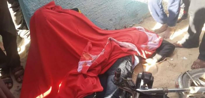 شهود عيان على مقتل شقيقين بالسويس: ضابط شرطة أطلق عليهما النار (صور)