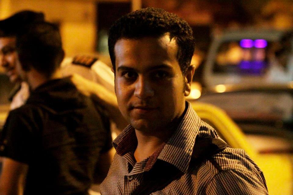 محمد سعد خسيكة