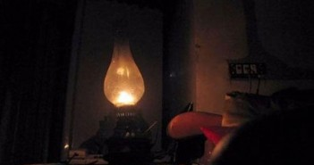 انقطاع الكهرباء في الصعيد