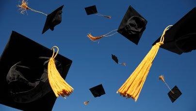شهادة تخرج !!