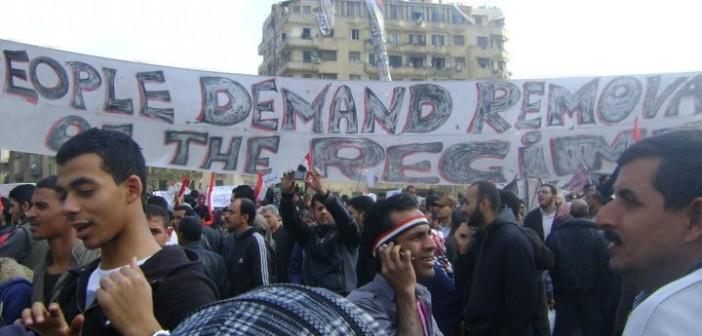 ثورة 25 يناير.. هو إحنا لسه مكملين!! (رأي)