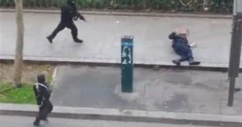فرنسا.. هجوم شارلي إبدو