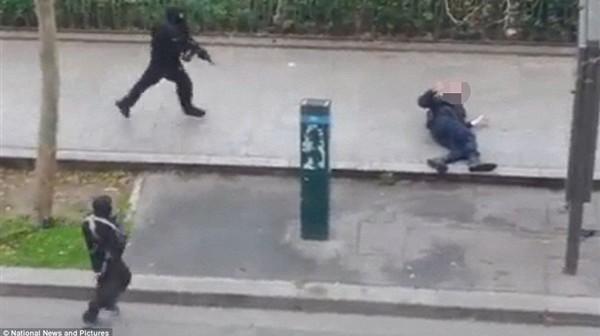 الإرهاب يضرب فرنسا (رأي)