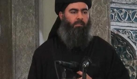 رسالة إلى أبو بكر البغدادي (رأي)