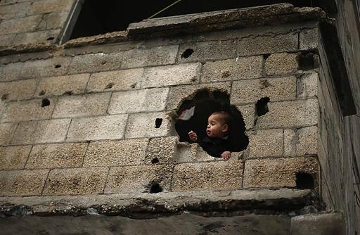 وصال ضهير تكتب من غزة: القطاع على وشك الانفجار
