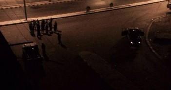 الحوثيون يحاصرون منزل الرئيس عبد ربه منصور