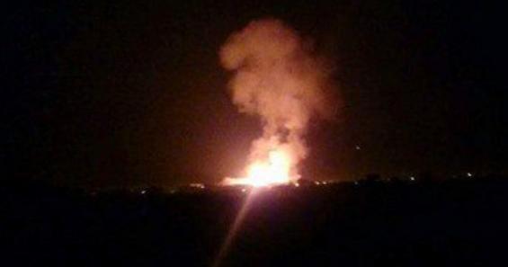 هجمات على مقار أمنية بالعريش.. والصحة: سقوط 20 شهيدًا وإصابة العشرات (تحديث)