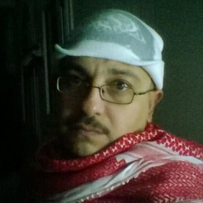 طارق الشافعي
