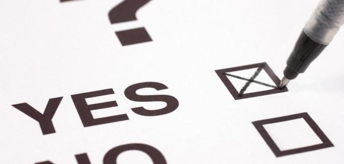 استطلاعات الرأي العام.. المؤشرات والنتائج (مقال)