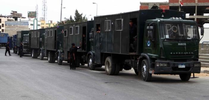 حكاوي 25 يناير.. موكب المعتقلين (18 يوم ثورة)