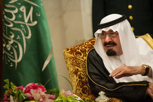 حكيم العرب في ذمة الله (رأي)