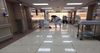مستشفى حكومي في الكويت
