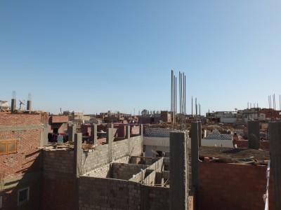 الفقر في قرى الصعيد .. قرية بني غني بسمالوط