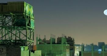 مصر.. القمر في ليلة تمامه: البهجة للجميع (تصوير حازم بركات)