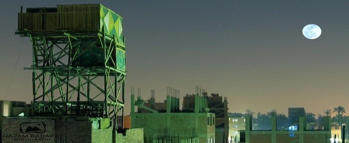 عندما يكون القمر مكتملًا فالبهجة حق للجميع دون تفرقة (صورة)
