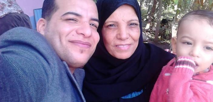 وجوه من مصر.. قصة كفاح إمرأة لم تتوج بلقب «الأم المثالية»