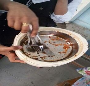 الغداء «كشري» في مدارس القصير بسبب قرار محافظ البحر الأحمر