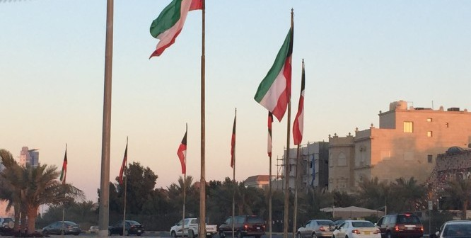 مصرع ثلاثة مصريين في الكويت بعد سقوطهم من الطابق العاشر