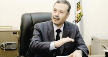 وزير التعليم، الدكتور محب الرافعي