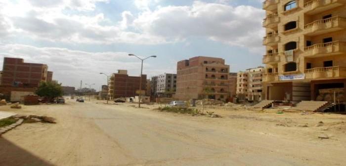 مخالفات بناء في عقارات بالمقطم.. وشارع 17 لم يُرصف رغم دفع الرسوم