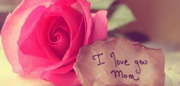 إلى أمي: وحشتيني.. أحبك