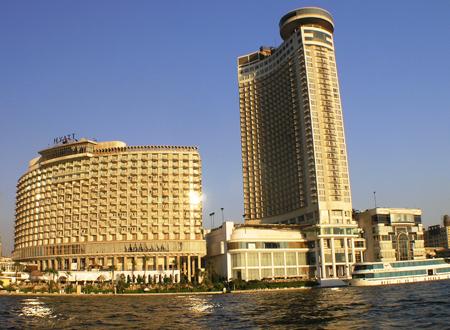 نظرة على أزمة فنادق مصر وضريبة المبيعات (رأي)