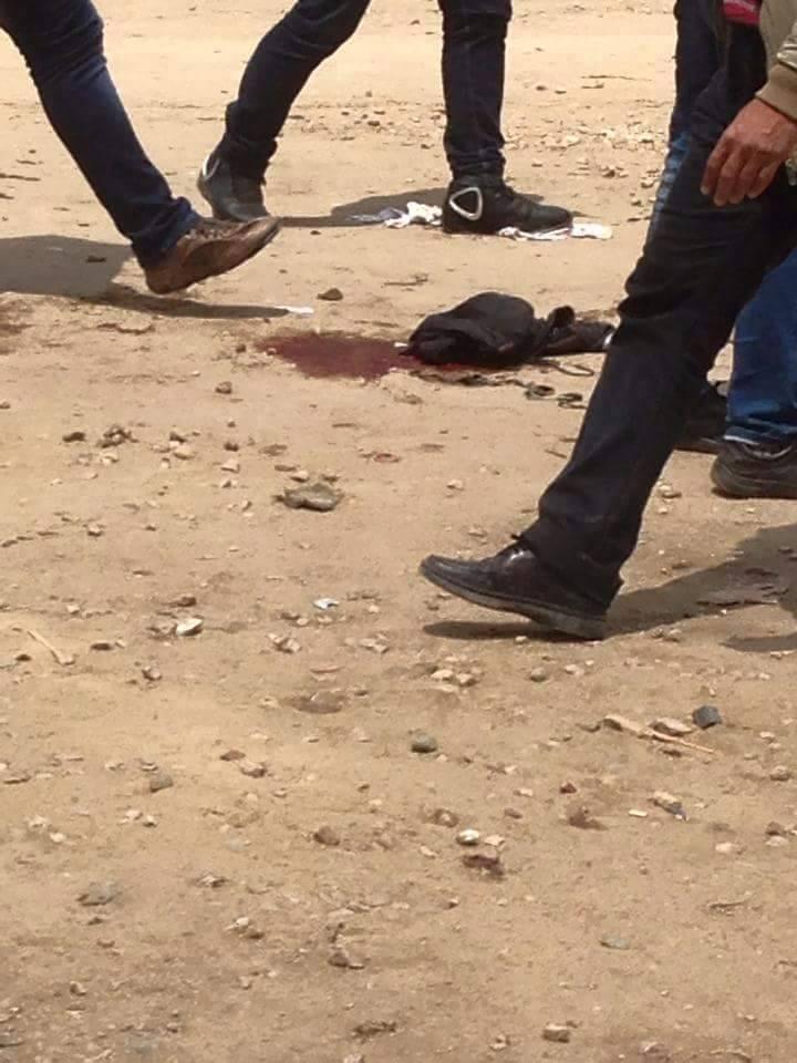 حادث كفر الشيخ 9