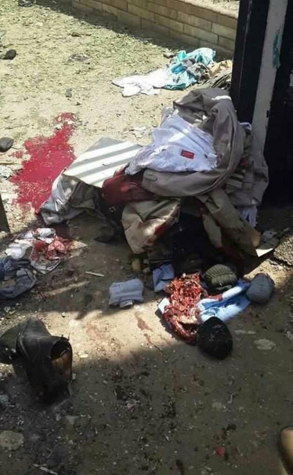 حادث كفر الشيخ