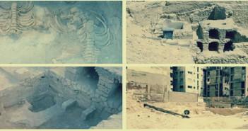 ردم مسرح العبد بالإسكندرية