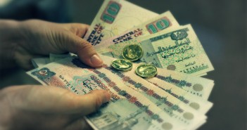 عملة مصرية ـ نقود ـ فلوس