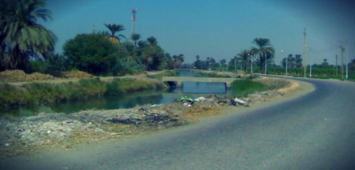 مطالب بوقف نزيف الدماء على طرق قرى قوص نتيجة الإهمال