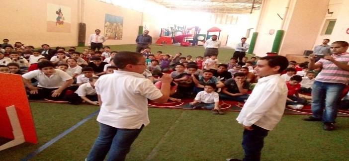 أبناء الجالية المصرية بالسعودية يطالبون «التعليم» باعتماد نظام امتحانات «الترمين»