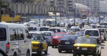 مرور الإسكندرية