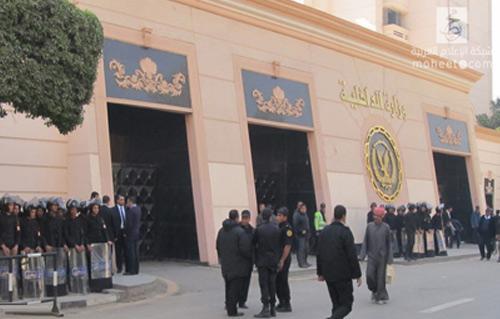 مطالبات جديدة لـ«الداخلية» بتسليم المتقدمين لوظائف «جندي درجة أولى» عملهم