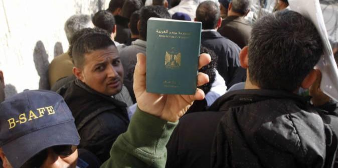 زيادة رسوم المرافقين تثير قلق المصريين في السعودية (صورة)