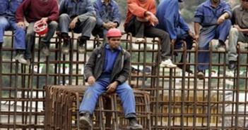 العمالة المصرية