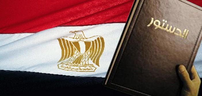 📝 ملاحظات على الدستور في موضع التطبيق (رأي)
