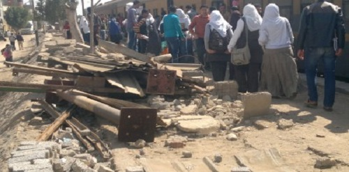 «منشأة أبو رية» بالبحيرة دون خدمات.. ومواطنون: هل أصبح حلمًا مستحيلا