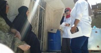 شارك المصري اليوم.. حملات لسفراء المواطنة لتوعية المرأة في البحر الأحمر