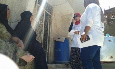 «سفراء المواطنة».. مبادرة شبابية بالبحر الأحمر «عشان الستات يبقوا في الصورة» 📷