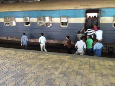 شارك المصري اليوم.. قطارات مصر (السكك الحديدية)
