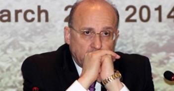 وزير الصحة والسكان الدكتور عادل العدوي